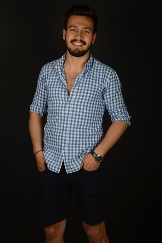 Ahmet Kazlý - IMC AJANS