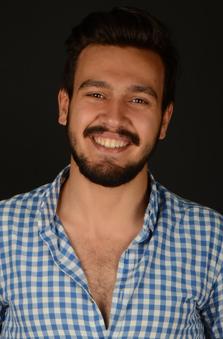 20 - 25 Yaþ Erkek Oyuncu - Ahmet Kazlý