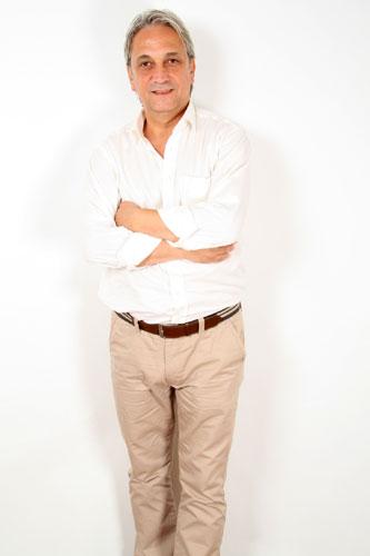 Kadir Gökhan Besener - IMC AJANS
