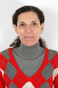 41 - 49 Yaþ Bayan Fotomodel - Fatma Gül Özseven