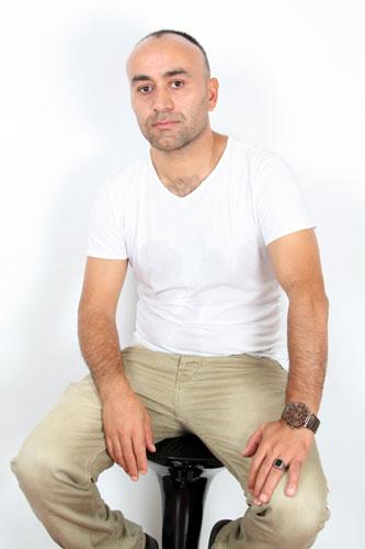 Taner Kaya - IMC AJANS
