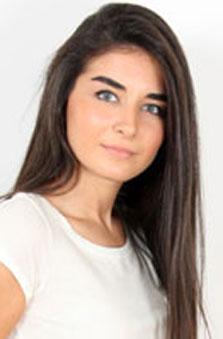 Bayan Prova Mankeni - Ýlayda Altuntaþ