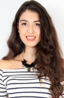 Bayan Prova Mankeni - Gizem Çalýþkantürk