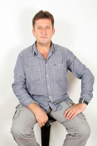 Tuncer Sander - IMC AJANS