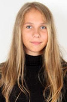 15 - 19 Yaþ Bayan Cast - Aleyna Canan Tamara Kravtsov