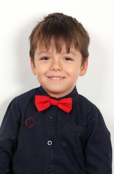 5 Yaþ Erkek Çocuk Manken - Ahmet Taha Ülgür