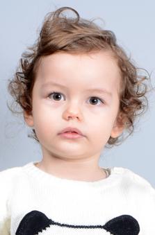 Erkek Çocuk Manken - Yaman Emiroðlu