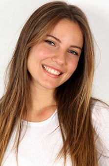 Bayan Fotomodel - Hande Cömertler