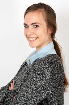 15 - 19 Yaþ Bayan Oyuncu - Aleyna Özcan
