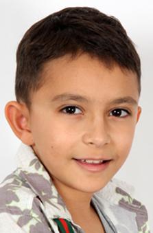 13 Yaþ Erkek Çocuk Oyuncu - Gürkan Yüksel