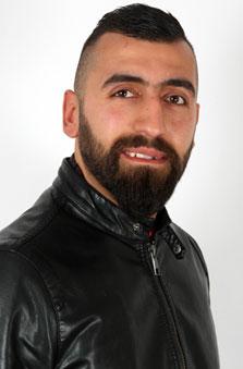 26 - 30 Yaþ Erkek Oyuncu - Ahmet Toprak