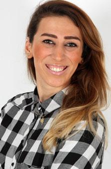 Bayan Prova Mankeni - Gizem Gençtürk