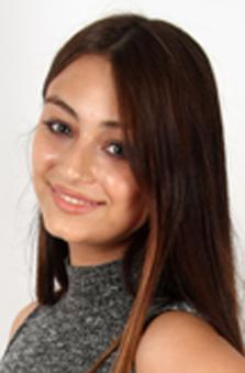 15 - 19 Yaþ Bayan Oyuncu - Aitak Mohammadi
