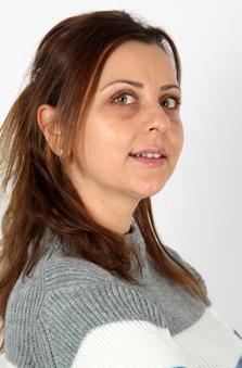 31 - 40 Yaþ Bayan Cast - Aylin Yýldýrým