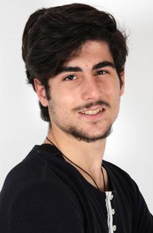 15 - 19 Yaþ Erkek Cast - Abdurrahim Kazgan