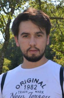 20 - 25 Yaþ Erkek Oyuncu - Altan Bozkurt