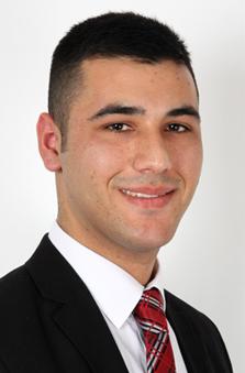 20 - 25 Yaþ Erkek Oyuncu - Ahmet Çekiç