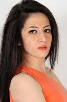 26 - 30 Yaþ Bayan Fotomodel - Mamajan Rahmanova