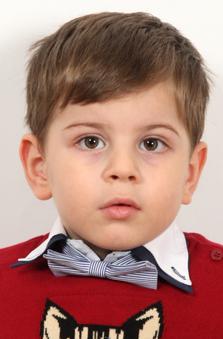 4 Yaþ Erkek Çocuk Cast - Berat Yavuz