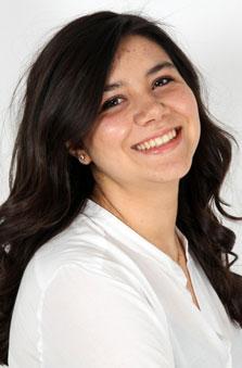 15 - 19 Yaþ Bayan Cast - Arzuhan Gülcan