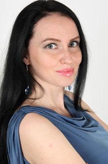 Bayan Prova Mankeni - Iana Orlaovska