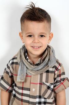 4 Yaþ Erkek Çocuk Oyuncu - Ali Can Þentürk