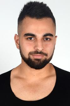 20 - 25 Yaþ Erkek Fotomodel - Oðuz Tekinmez