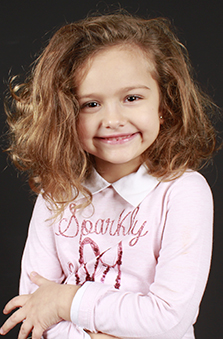 Kýz Çocuk Cast - Almina Kahraman