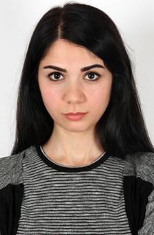20 - 25 Yaþ Bayan Oyuncu - Ayla Ýbrahim