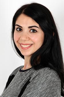 26 - 30 Yaþ Bayan Oyuncu - Ayla Ýbrahim