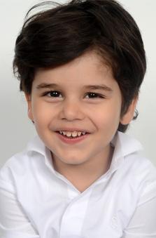 3 Yaþ Erkek Çocuk Cast - Ali Asaf Yýldýrým