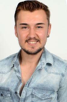 20 - 25 Yaþ Erkek Fotomodel - Mert Kambur