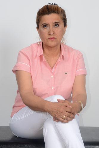 Gülafer Akbulut - IMC AJANS