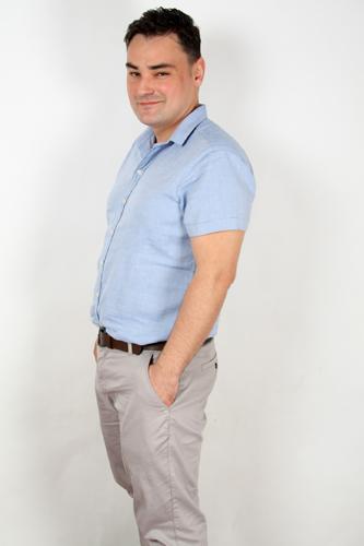 Hakan Tangý - IMC AJANS