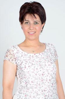 31 - 40 Yaþ Bayan Cast - Nesrin Cebesoy