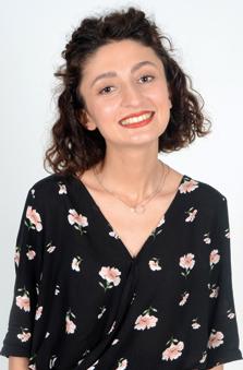 20 - 25 Yaþ Bayan Cast - Azize Kurt
