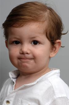 1 Yaþ Erkek Çocuk Oyuncu - Cenk Kaya Buzcu