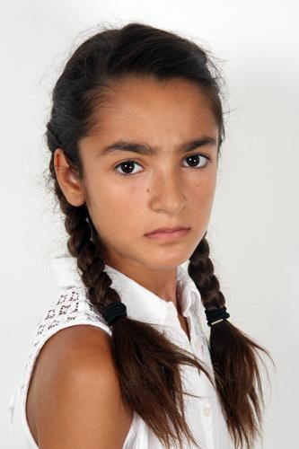 Sýla Türk - IMC AJANS