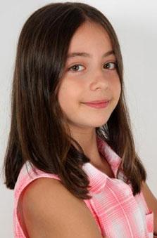 10 Yaþ Kýz Çocuk Cast - Asya Gürsoy