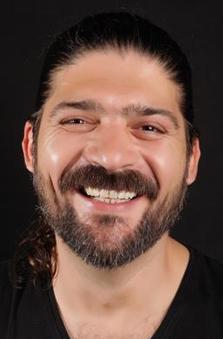41 - 49 Yaþ Erkek Oyuncu - Ahmet Mucan