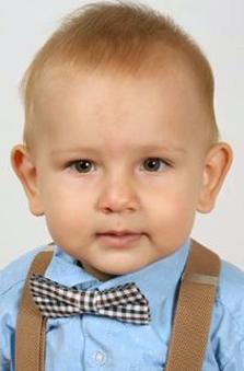 1 Yaþ Erkek Çocuk Oyuncu - Ataberk Akgün