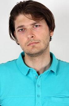 26 - 30 Yaþ Erkek Oyuncu - Ahmet Öztürk