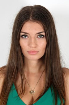 20 - 25 Yaþ Bayan Cast - Svetlana Alekperova