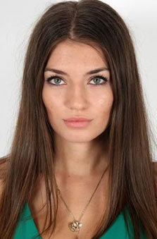 Bayan Prova Mankeni - Svetlana Alekperova