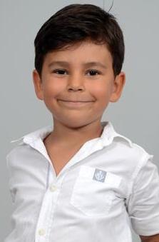 6 Yaþ Erkek Çocuk Oyuncu - Ahmet Tuna Çaðlar