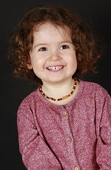 3 Yaþ Kýz Çocuk Manken - Elif Duru Çakar