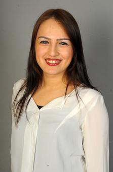 20 - 25 Yaþ Bayan Cast - Çaðla Adýgüzel