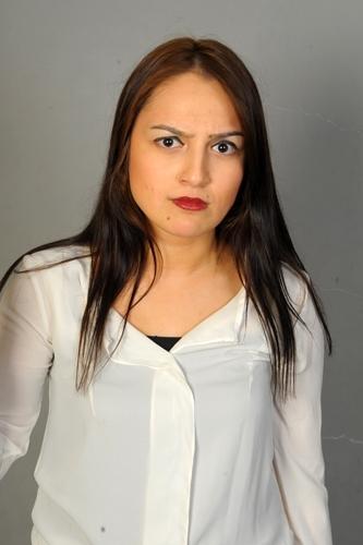 Çaðla Adýgüzel - IMC AJANS