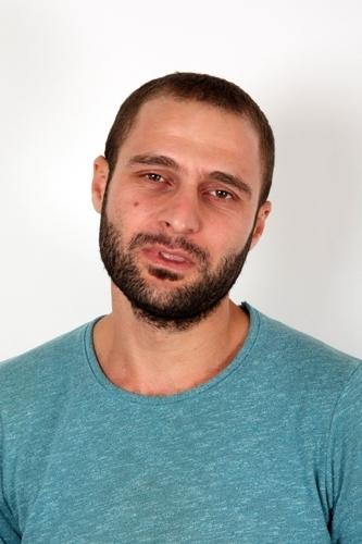 Amjad Alherk - IMC AJANS