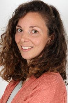 26 - 30 Yaþ Bayan Oyuncu - Celine Anne Helene Gravey